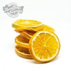 Апельсины сушеные кольцами оптом