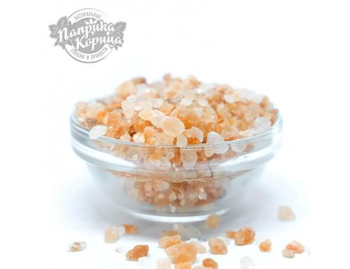 Гималайская розовая соль оптом