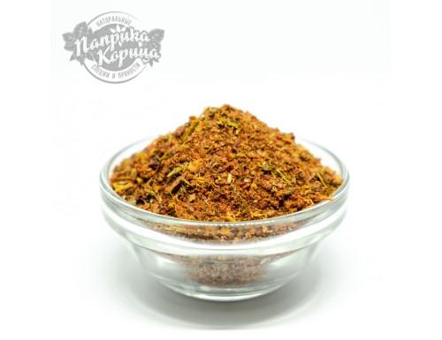 Сванская красная смесь (соль) оптом